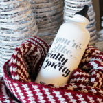 Custom Waterbottles from Zazzle- Love this one!