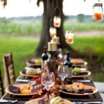 Love evertyhign About this Thanksgiving Table