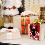 Lovely Wrapping Ideas For Christmas