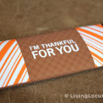 Thanksgiving candy wrapper free printables