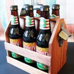Zazzle Custom Beer Caddy