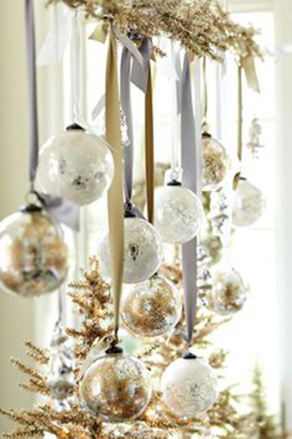 White Christmas inspiration