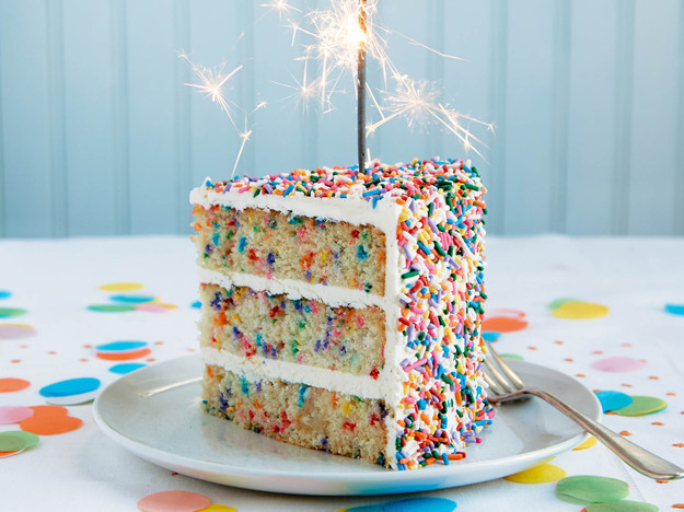 Rainbow Sprinkle Cake! Yum! See More Ideas for Rainbow Sprinkle Treats On B. Lovely Events