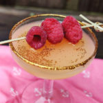 Gold Drinks & Cocktails For The Golden Globes!