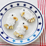 Happy Presidents Day! {Celebrate With Bald Eagle Cookies!}