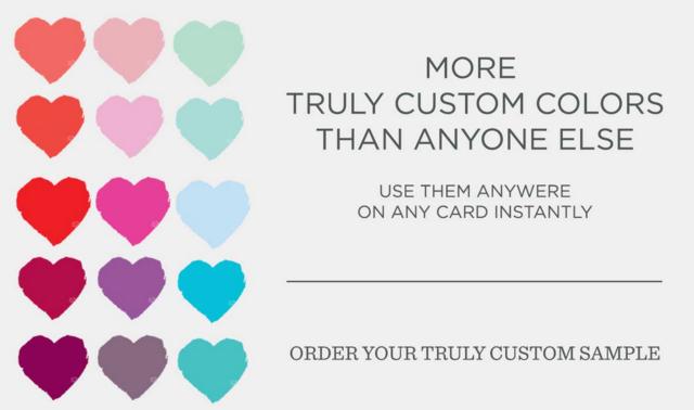 Basic Invite Custom Colors