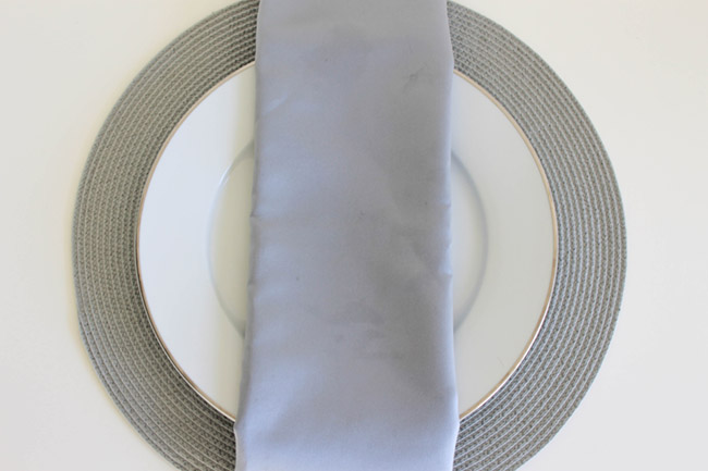 Mother's Day Place Setting Tutorial- Get The Step BY Step Guide On B. Lovely Events