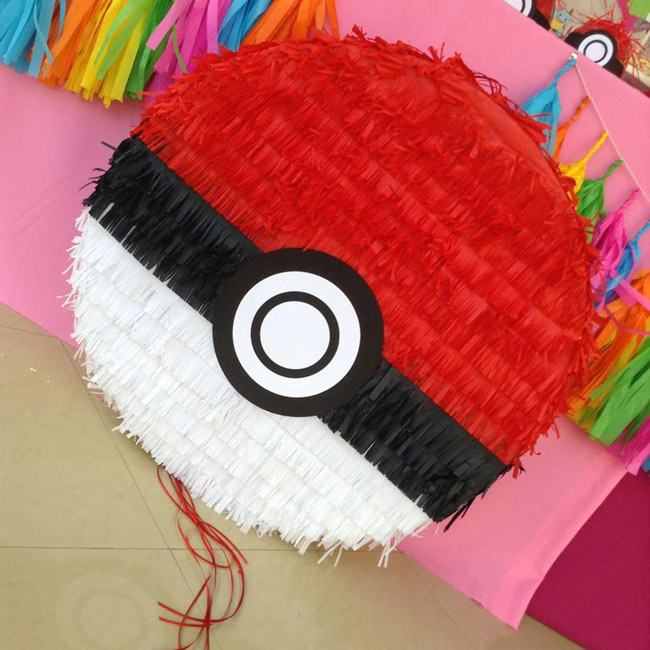 - See more cute Pokemon Party Ideas on B. Lovely Events