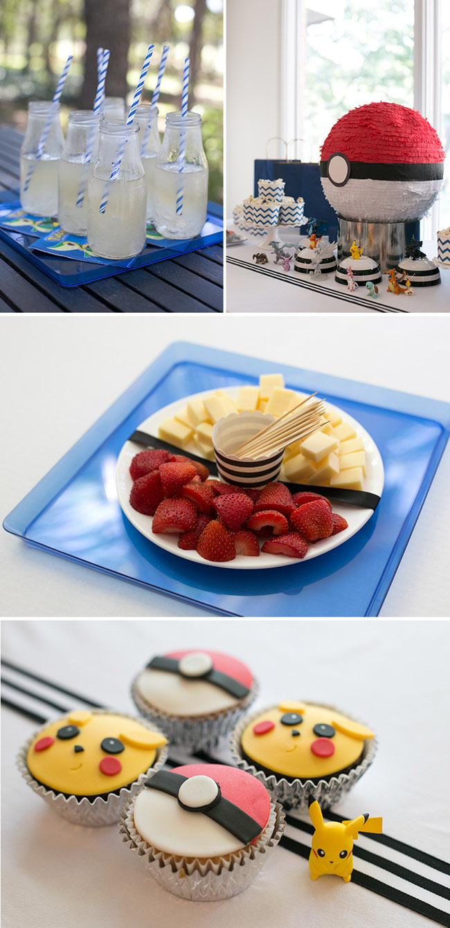 This Pokemon Party is Too Cute! - See more cute Pokemon Party Ideas on B. Lovely Events