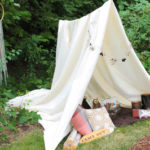 Lovely Midsummer Night's Dream Kid's Camp out! - See More Lovely Kid's Camp Out Ideas on B. Lovely Events