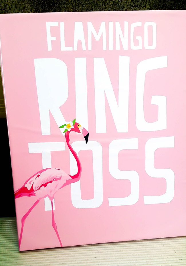 flamingo-party-ring-toss