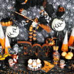 Spooktacular Halloween Party Ideas- B. Lovely Events