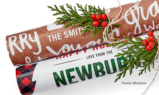 buffalo plaid wrapping paper- - See More Buffalo Check Ideas on B. Lovely Events