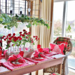 Christmas Tablescape- Inspiration Of The Day