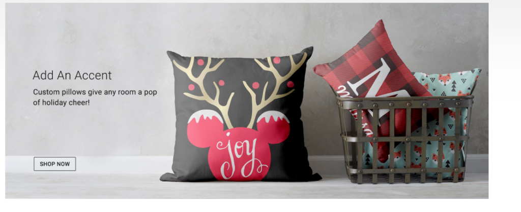 Zazzle Pillows