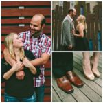 Evite's #NeartheKnot Engaged Photo Contest!