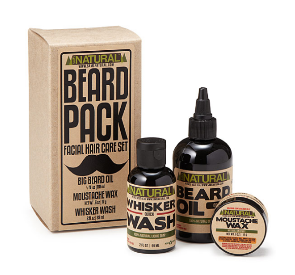 Groomsmen Gifts Beard set