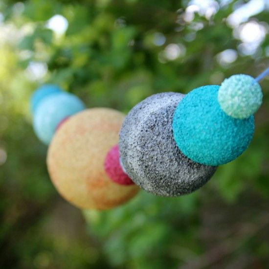 Fun Galaxy party decorations- See more Space, Star and Galaxy party Ideas on B. Lovely Events