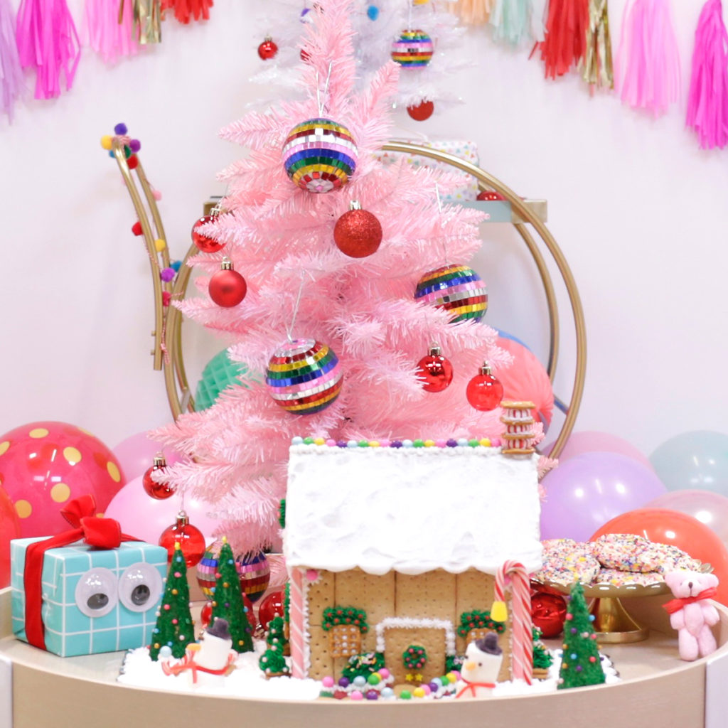 Winter Tiny Party Ideas