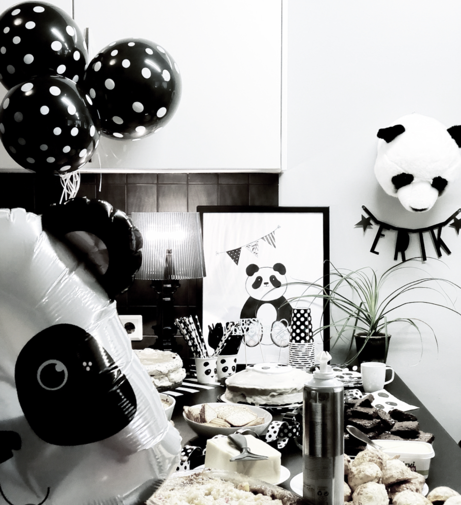 amazing Panda Party- See more Panda Party ideas on B. Lovely Events