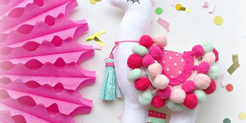 30+ Llama Party Ideas We Adore!
