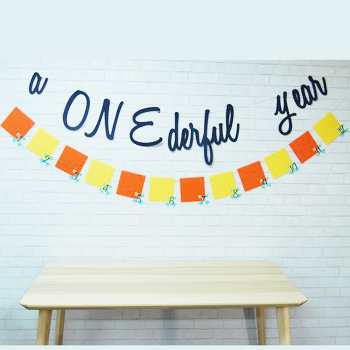ONE derful year for wild one party- See More Wild One Party Ideas and Inspirations On B. Lovely Events! #birthday #birthdayparty #kidsparty #1stbirthday