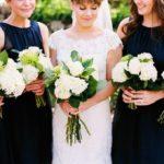 Hydrangea wedding bouquet tips!