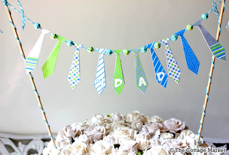 Homemade Birthday Decorations For Dad Home Design 2017