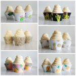 New Fun Cupcake Wrappers on B. Lovely Events