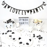 panda parties are the best!! -See more Panda Party ideas on B. Lovely Events
